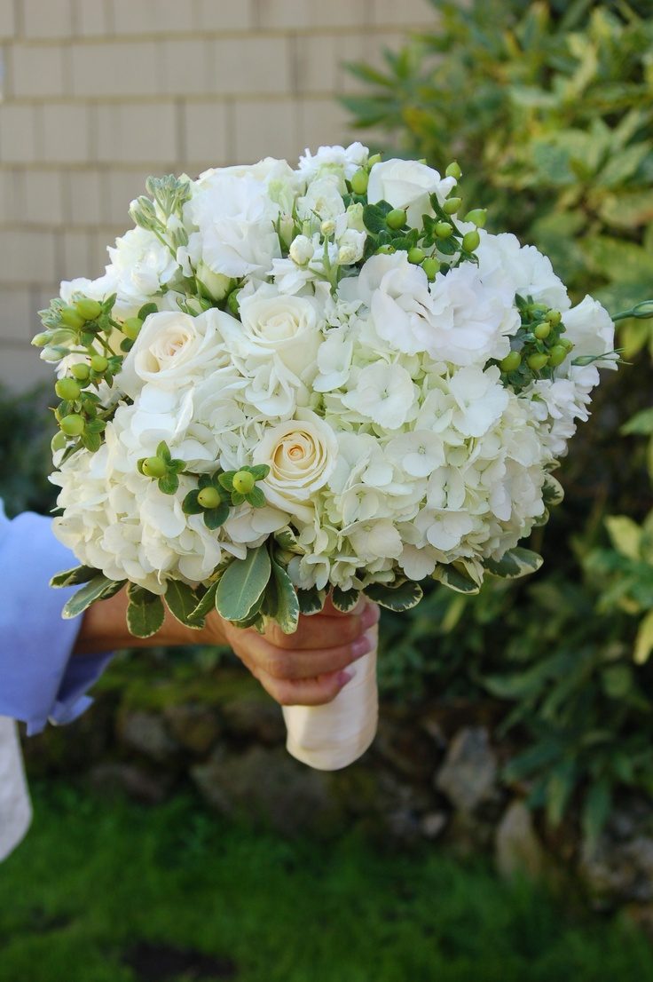 119 best funeral flowers 11111 images on pinterest flower a luscious bouquet of hydrangeas roses hypericum stock created by nancy rainbow balloons flowers gifts izmirmasajfo