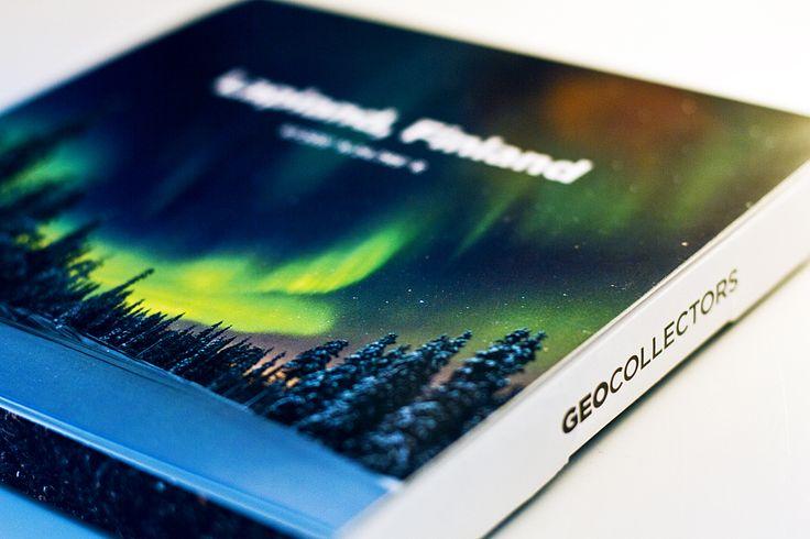 A blog entry about #Geocollectors by @sarrrrba Sari Venäläinen (in Finnish): http://sarrrri.com/2015/01/maanomistajan-elkein/