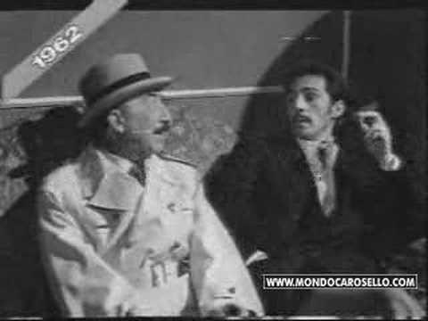 ▶ Carosello - Brillantina Linetti - YouTube