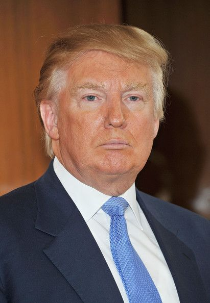 Donald John Trump is an American real estate developer, television personality, politician, and author. He is the chairman and president of The Trump Organization and the founder of Trump Entertainment Resorts. Wikipedia Born: June 14, 1946 (age 69), Queens, New York City, NY Net worth: 4 billion USD (2015) Forbes Spouse: Melania Trump (m. 2005), Marla Maples (m. 1993–1999), Ivana Trump (m. 1977–1992) Children: Ivanka Trump, Eric Trump, Donald Trump, Jr., Tiffany Trump, Barron Trump