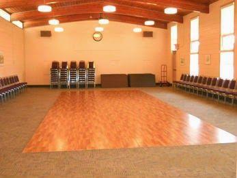 Kingsland Community Centre wedding venue
