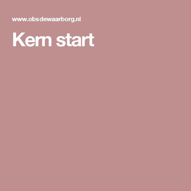 Kern start