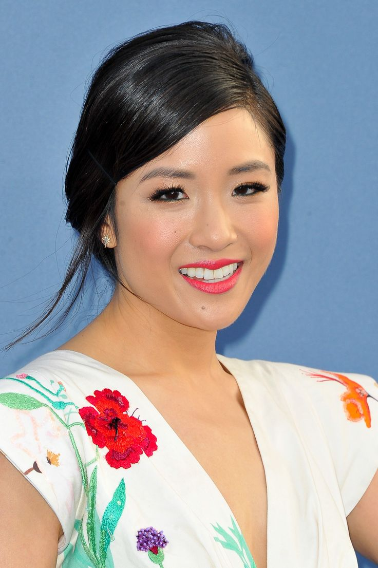 Constance Wu Opens Up About Asian Stereotypes in Hollywood | Allure