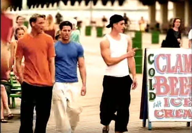 "I got 7 out of 11 on How Well Do You Remember The Lyrics To LFO's ""Summer Girls""?!"