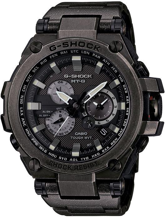 Zegarek męski Casio G-Shock MTG-S1000V-1A - sklep internetowy www.zegarek.net