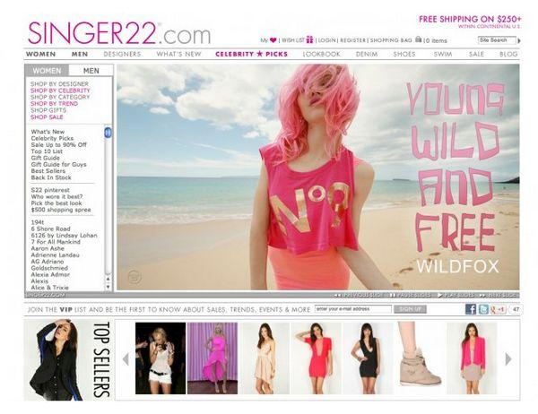 Best Online Shopping Websites for Women from www.ladies-trends.com