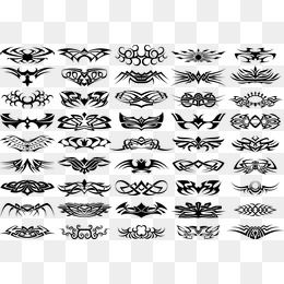 All Free Vector: Tattoo Free Vector