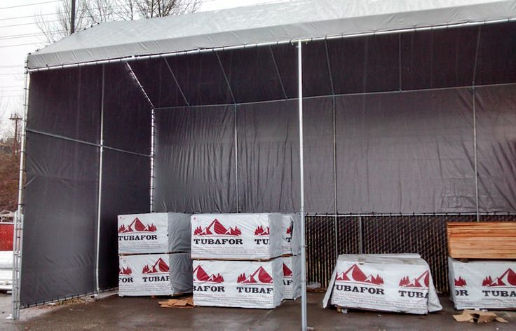 Cover It All Weather Shelters : Best commercial weather protection images on pinterest