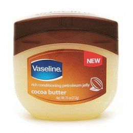 how to use vaseline to grow eyelashes