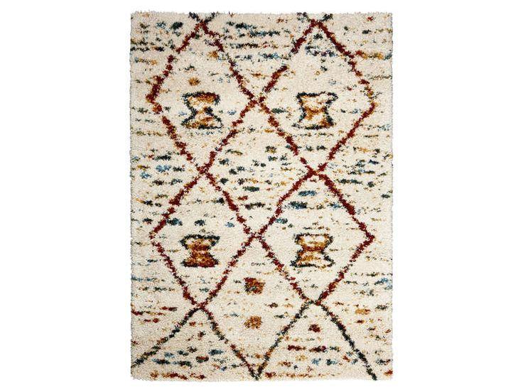 Les 25 meilleures id es de la cat gorie tapis 120x170 sur pinterest la redo - Tapis zebre conforama ...