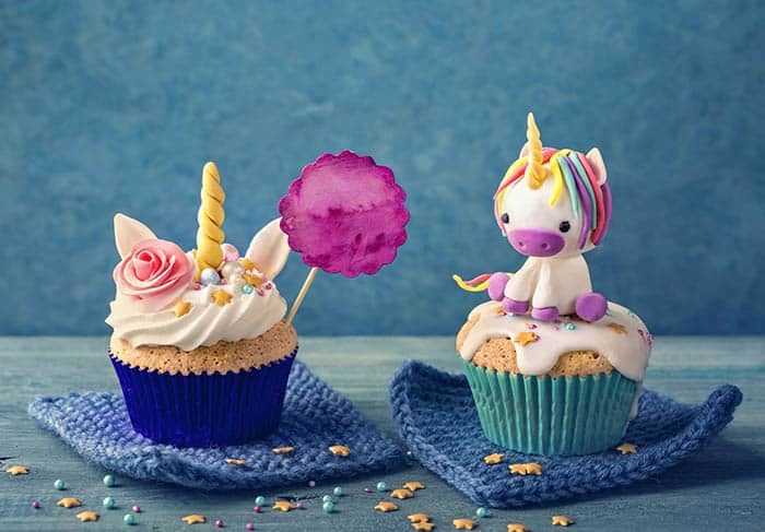 16 Cupcake Decorating Tutorials To Experiment With Cupcake