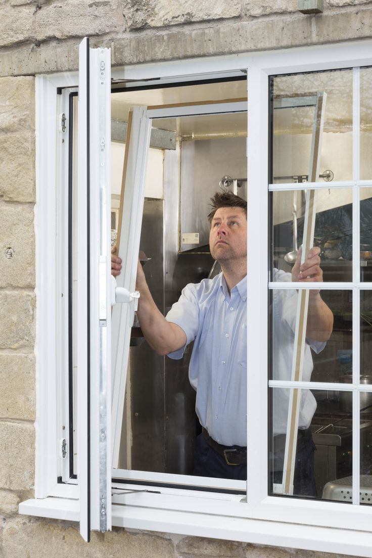 Fly screens for doors and windows - Our Fly Screens Simply Stick Onto Your Door Or Window No Tools Required Http