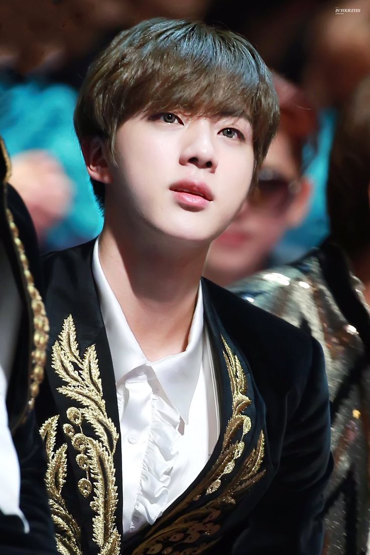 461 Best Kim Seokjin Jin Bts Images On Pinterest
