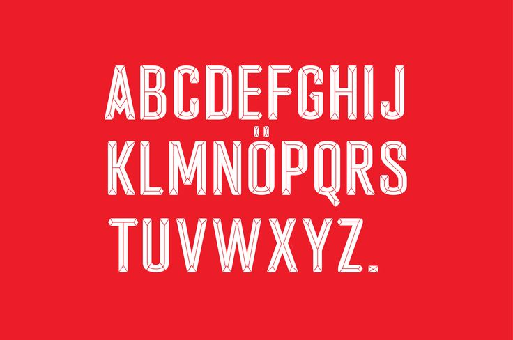 Arsenal Font 15/16 « The Modern Game