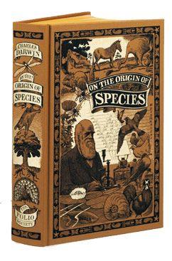 Origin of Species.
