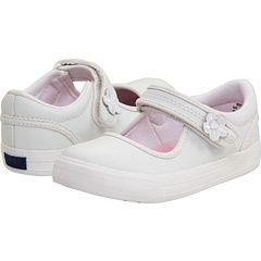 keds kids ella mj - leather (spring shoe for edda)