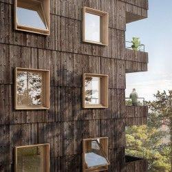 petra gipp . Stadshagen – housing in solid wood for Folkhem . Stockholm (3)