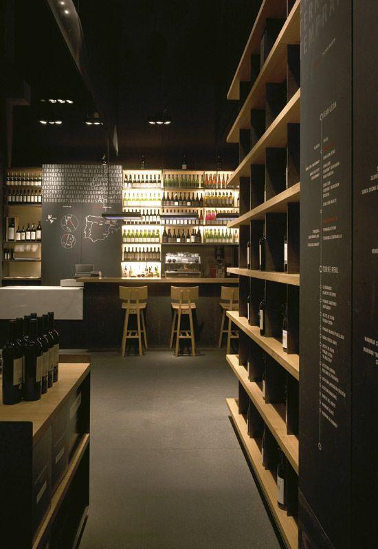 Vinoteca Torres - barcelona