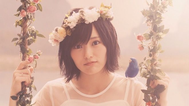 NMB48山本彩、ソーシャル疲れの癒やしの女神に | NMB48 | BARKS音楽ニュース