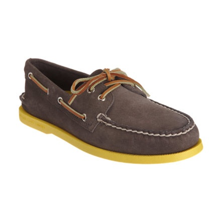 Very trendy sperry top-sider classic boat shoes