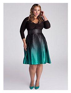 1000  images about Plus Size Bridesmaids Dresses on Pinterest ...