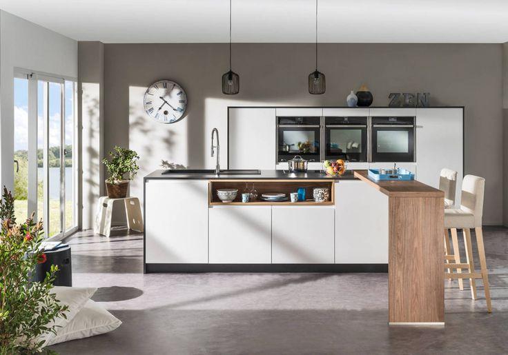 43 besten Küchen Bilder auf Pinterest   Küchen modern, Haus küchen ...