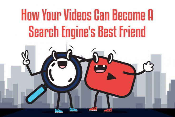 How to Make Videos Search Engines Love - The Blog Herald http://www.blogherald.com/2017/03/02/make-videos-search-engines-love/?utm_campaign=crowdfire&utm_content=crowdfire&utm_medium=social&utm_source=pinterest  @DavidMora619