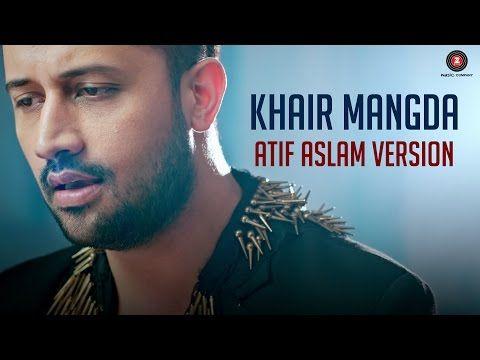 Atif Aslam | khair Mangda | sana javed - YouTube