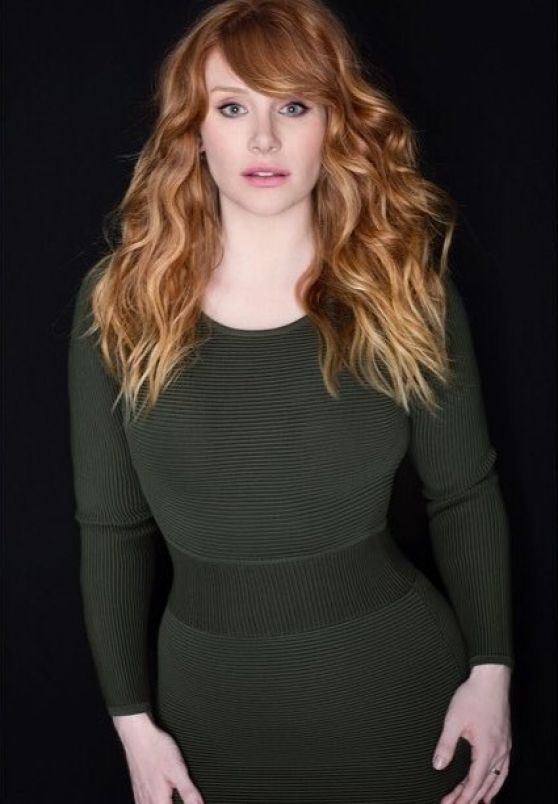 Bryce Dallas Howard Photoshoot  August 2016 Celebstills B Bryce Dallas Howard