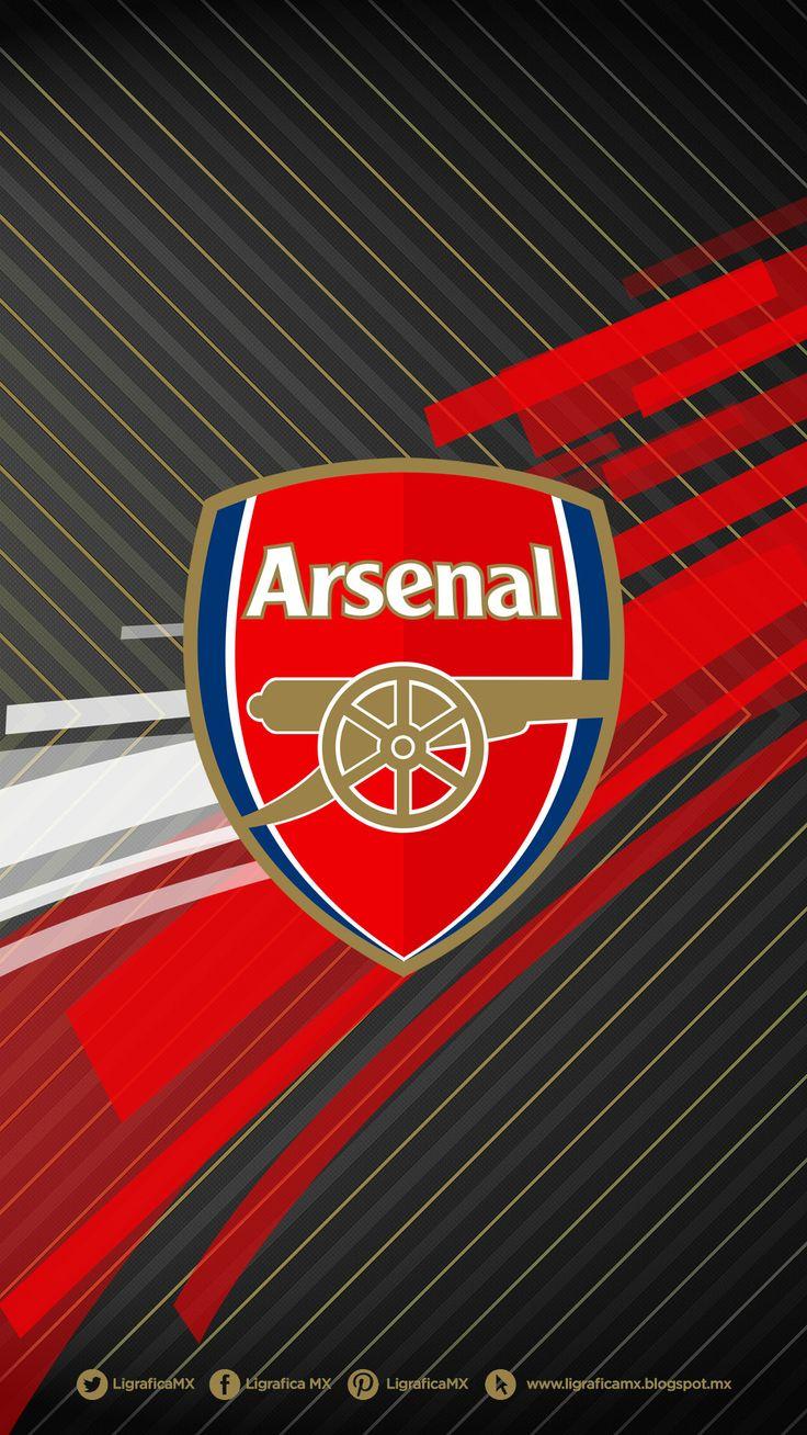 Arsenal • LigraficaMX 160214CTG(1)