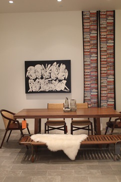 Good San Francisco Showroom   McGuire Furniture Company Via Houzz.com