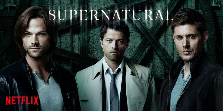 When you break into hell, you don't knock. #Supernatural Season 9 is #NowOnNetflix