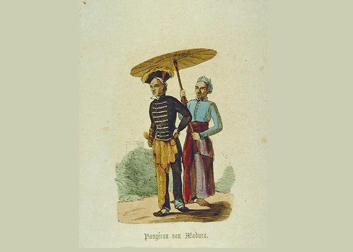 Madura adalah nama pulau yang terletak di sebelah timur laut Jawa Timur. Pulau Madura besarnya kurang lebih 5.250 km2 (lebih kecil daripada pulau Bali) dan saat ini memiliki 4 buah kabupaten yaitu : Bangkalan, Sampang, Pamekasan dan Sumenep. Pada tahun 1624 Sultan Agung menaklukkan pulau Madura. Rad…