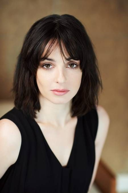 Career in focus: Laura Donnelly says that returning to live in Ireland is in her plans.
