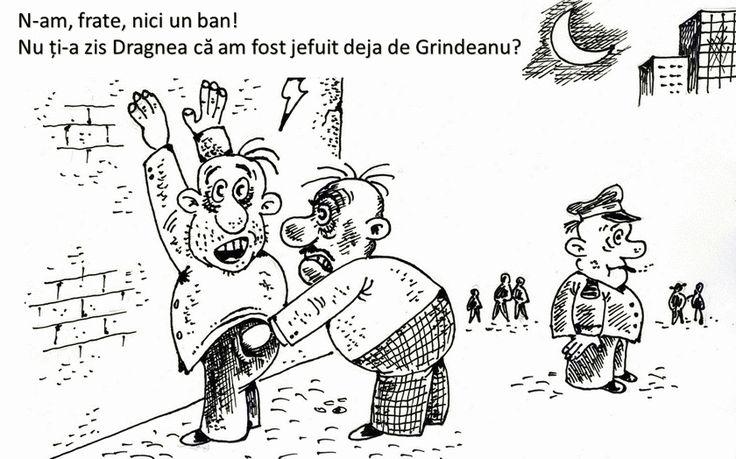 BILANȚUL CELOR ȘASE LUNI CU PSD: TOTUL PENTRU DRAGNEA
