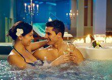 Szerelmetek ünnepe Zágrábban, a Hotel Phoenix****-ben – 2 vagy 3 nap 2 főre, reggeli és korlátlan wellness