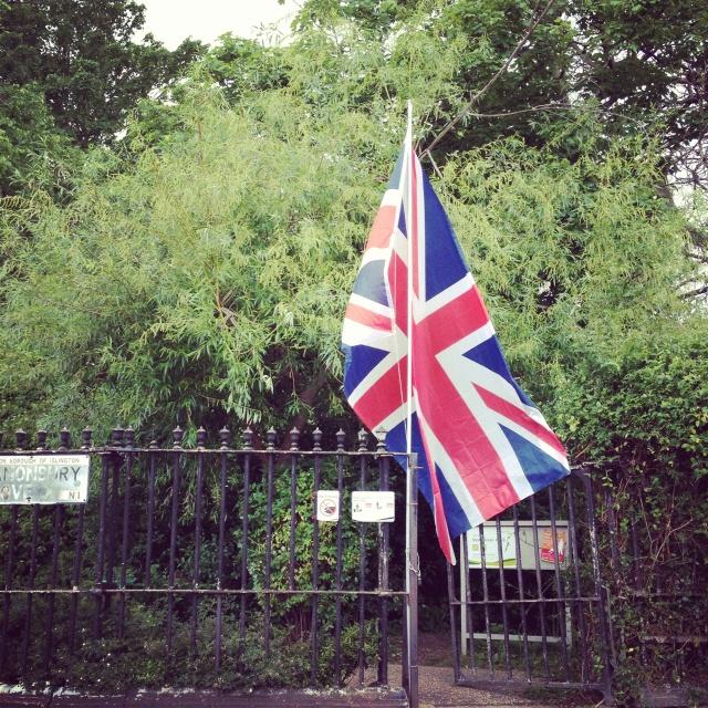 British patriot