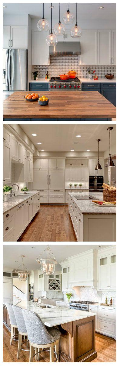 Кухни с преобладающим белым цветом весьма актуальны последнее время и скорее всего, это надолго. Потому, давайте рассмотрим варианты удачно подобранных ламп для белоснежной кухни. Безусловно, прежде всего это контрастные черные светильники. Далее следуют металлические оттенки. Формы могут быть абсолютно разными, главное, чтобы форма лампы соответствовала стилю помещения, а ее габариты размерам помещения.