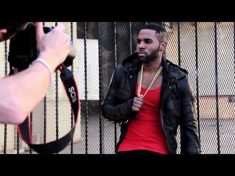 """""""The Other Side"""" by Jason Derulo...LOVE this artist!"""