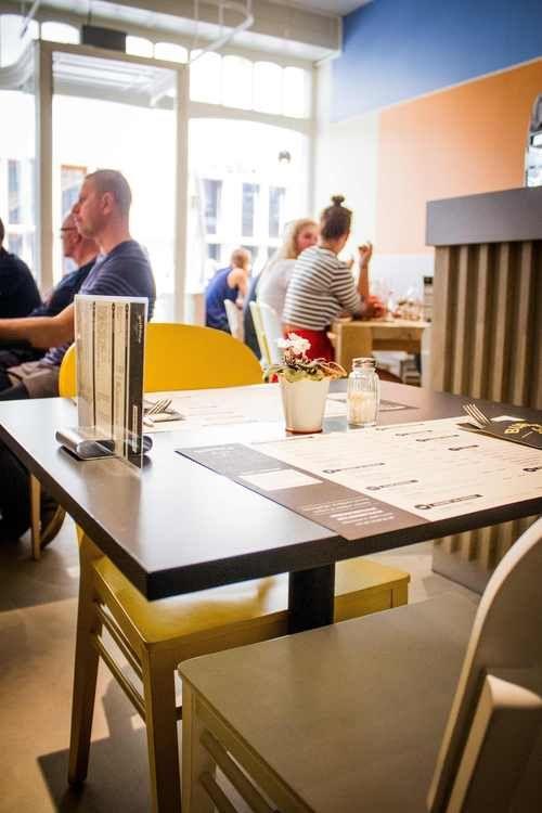 Zin in een lekker gastronomisch diner? Of eerder een snelle hap of powerlunch? Hier vind je de hipste en exclusiefste restaurants van Vlaams Brabant.