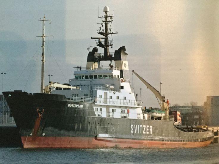 Ex Smit Rotterdam ,13500 apk bollardpull 180 ton.