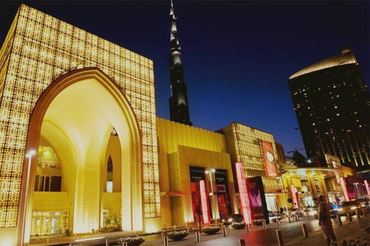 Cool Tourist Spots to Check Out When You Travel to Dubai!