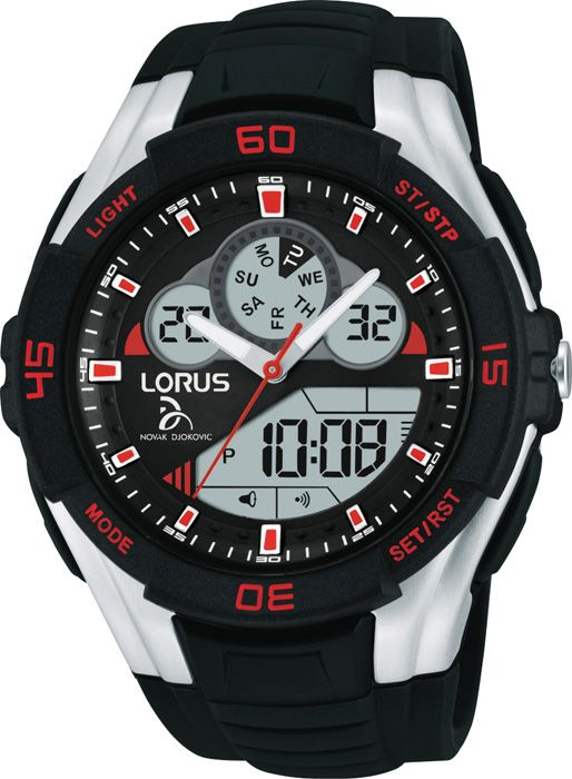 Zegarek męski Lorus R2397JX9 - sklep internetowy www.zegarek.net