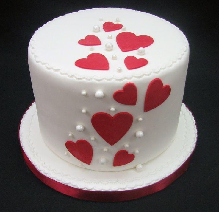 Velvt Cake