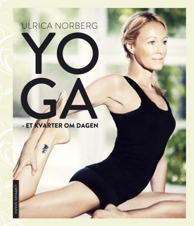 Yoga et kvarter om dagen fra Bokklubben. Om denne nettbutikken: http://nettbutikknytt.no/bokklubben-no/