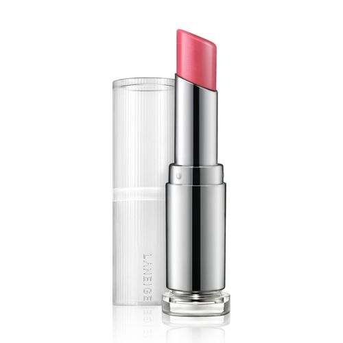Pure Glossy Lipstick - Lipstick with the glossy texture of lip gloss and long-lasting glassy-clear gloss.