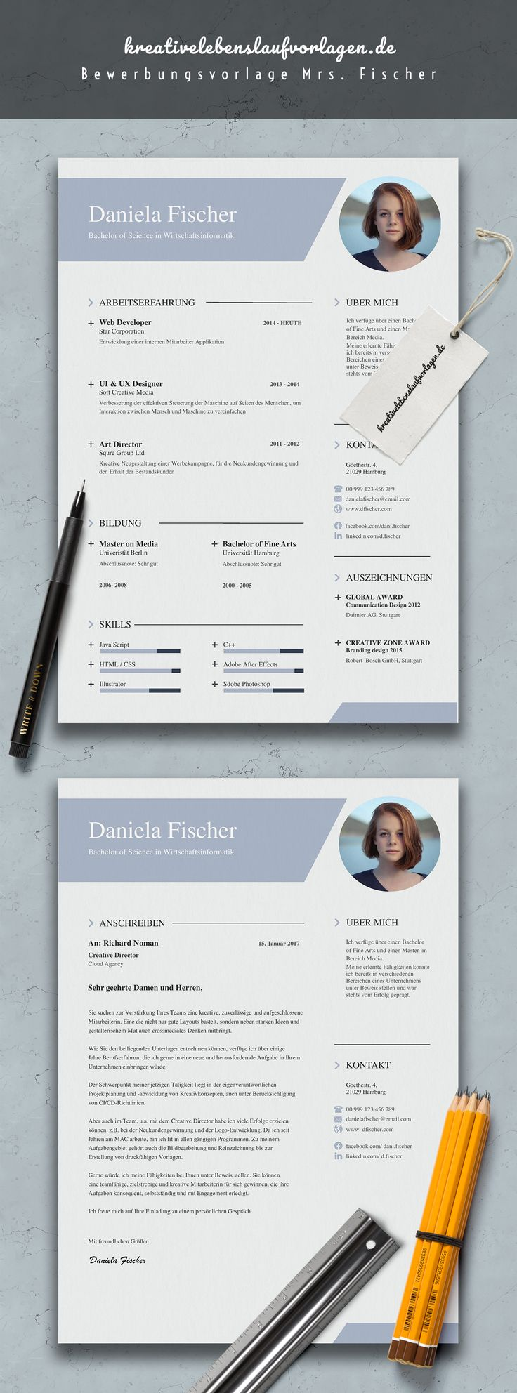 16 best CV images on Pinterest | Curriculum, Resume and Resume cv