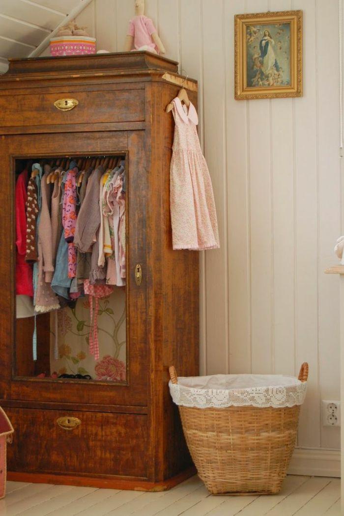 1000+ ideas about Armoire Chambre Pas Cher on Pinterest : Petit u2026