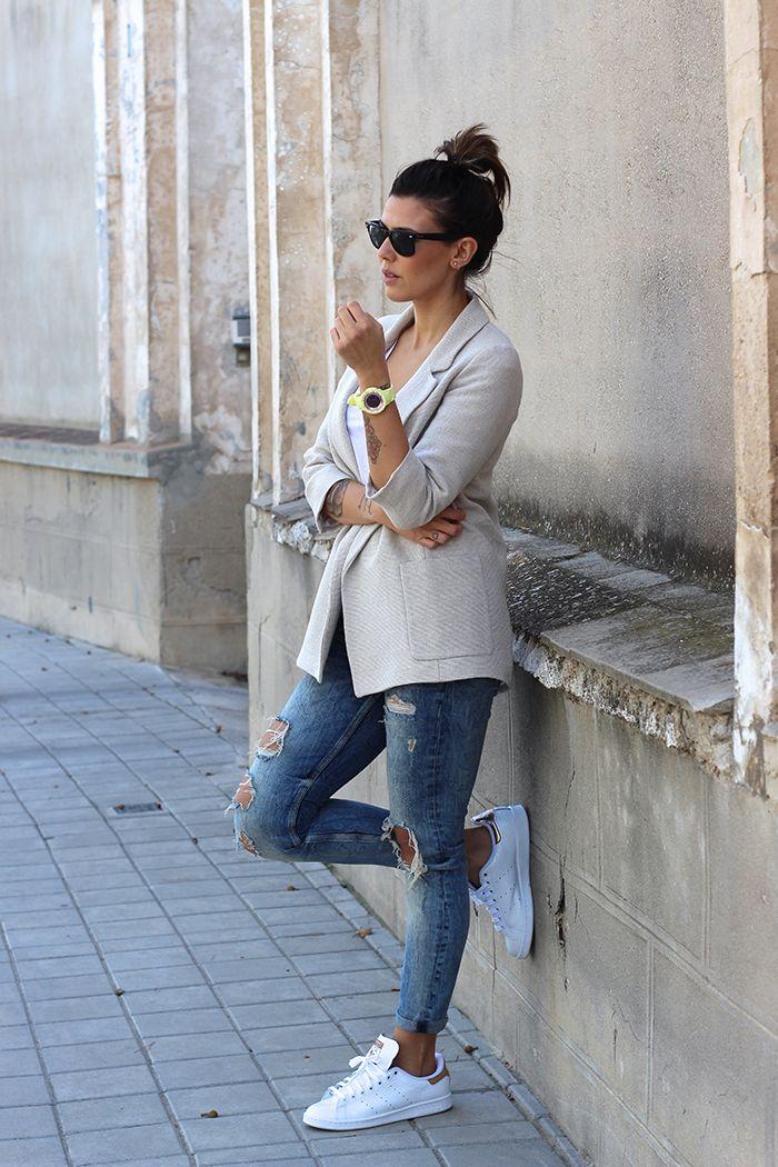 Casual outfit AISHA