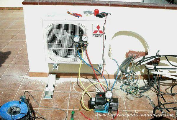 44++ Como se instala un aire acondicionado trends